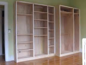 Build Built In Bookshelves Storage Diy Built In Bookshelves Book Cabinets Build