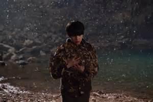 film korea a werewolf boy added new stills for the korean movie quot a werewolf boy