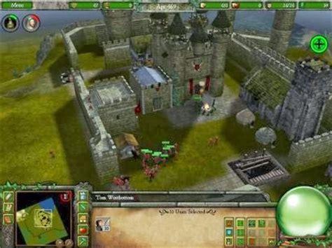 stronghold legends game for pc full version free download stronghold legends free download pc game full version