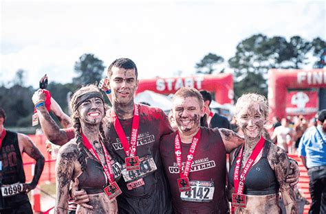 rugged maniac charleston sc rugged maniac obstacle race boone things to do in charleston sc visitor info