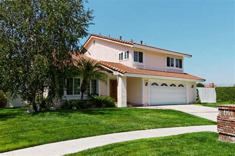 simi valley two story pool home for sale
