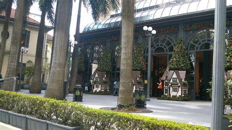 Shopping Patio Higienopolis by Travelpet