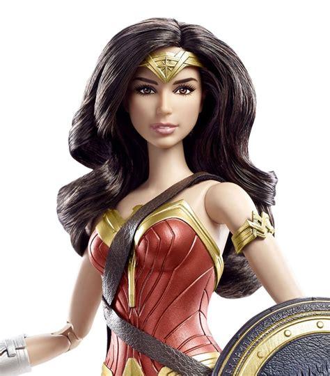 imagenes de wonder woman 2016 barbie collector batman v superman dawn of justice promo