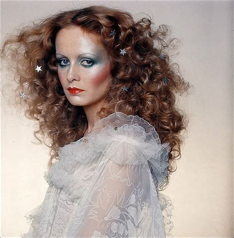 make up for women in their 70 70s glam rock makeup www pixshark com images galleries