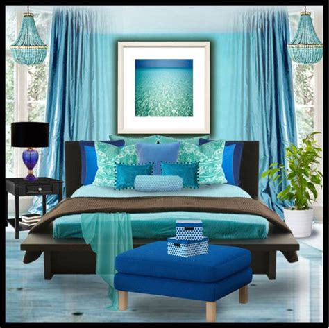 aqua blue bedroom 25 best ideas about turquoise bedrooms on pinterest