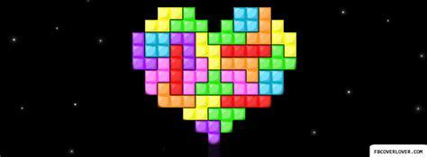 tetris pattern generator i love tetris facebook cover fbcoverlover com