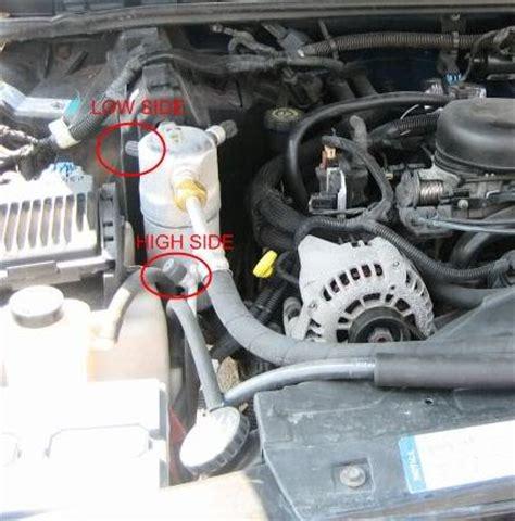 a c clutch not spinning not cool blazer forum chevy blazer forums