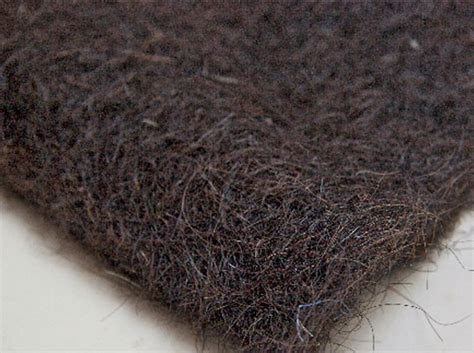 Hair Mats For Spills by Lend Your Locks Used To Help Spill Cleanup
