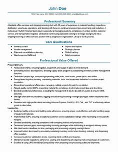 Exle Of A Student Level Reverse Chronological Resume More Resources At Http Resumegenius Zoho Resume Template