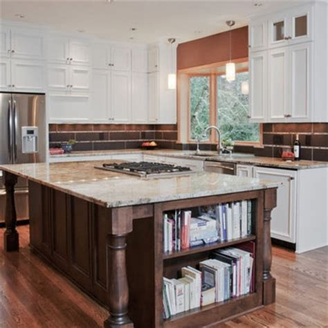 Kitchen Photos Island Cooktop Storage Seating Design Kitchen Island With Cooktop And Seating