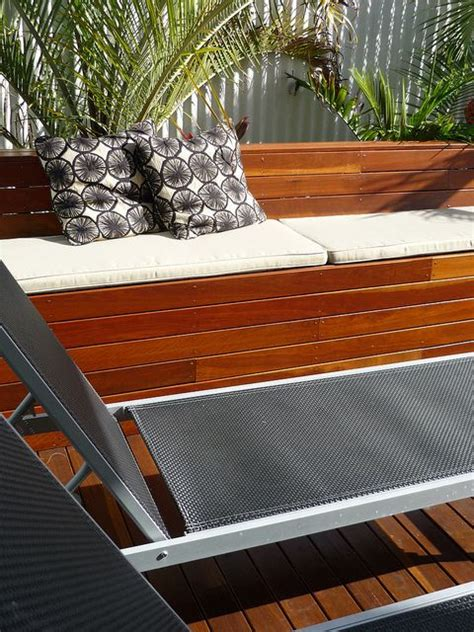 decking bench seat the 25 best deck bench seating ideas on pinterest 3
