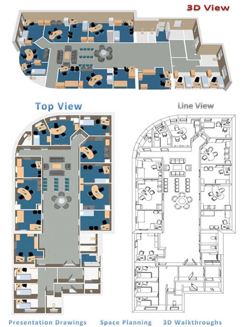 open plan office layout advantages and disadvantages services office interiors ireland
