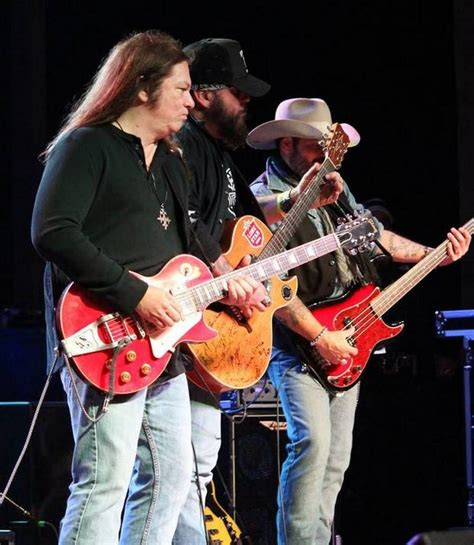 country music group the outlaws dallas moore band outlaw fest 2014 saving country music
