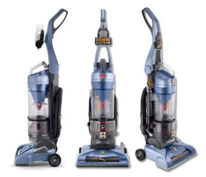 hoover wind tunnel reviews