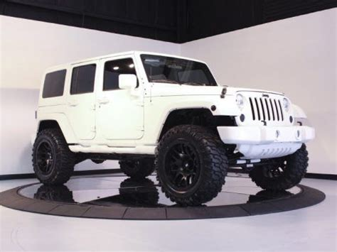 jeep sahara white bright white jeep wrangler unlimited sahara 4x4 gonna buy