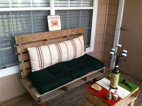 indoor bench ideas pallet bench for indoor and outdoor pallet furniture plans