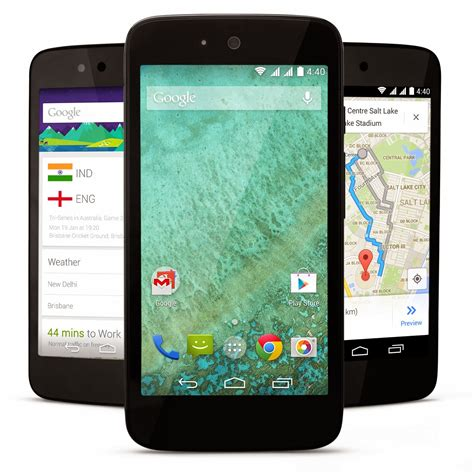 android one phone second generation android one phones to arrive in q1 2015