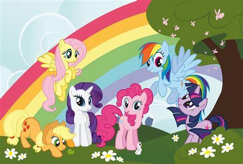my little pony l puzzle my little pony l arc en ciel schmidt spiele 56056