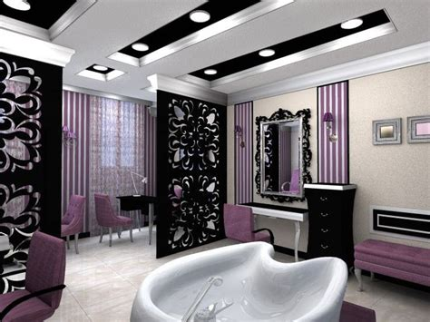 10 best ideas about salon interior design on