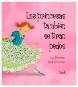descargar las princesas tambien se tiran pedos libro cuentos desmitificadores recomendaciones de lectura i maestra de coraz 243 n