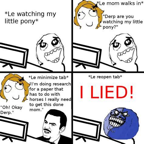 Bronies Meme - funny mlp comics memes