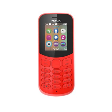 Nokia 130new nokia 130 2017 display nokia 130 2017 feature phone available in india check out its