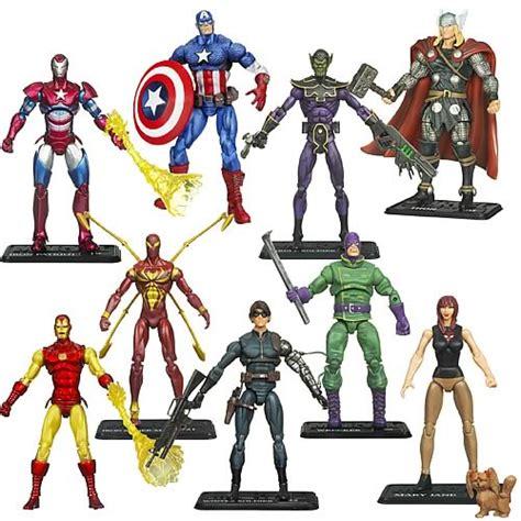 Marvel All Figure marvel universe figures wave 9 171 the bizimage