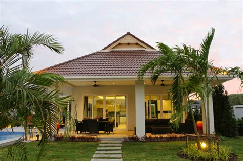 two bedroom house for sale smart house pool villa lotus 2 bedroom for sale hua hin