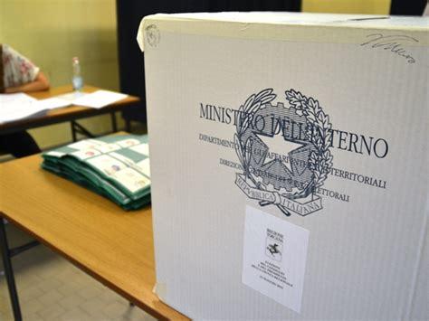 interni elezioni ministero dell interno elezioni