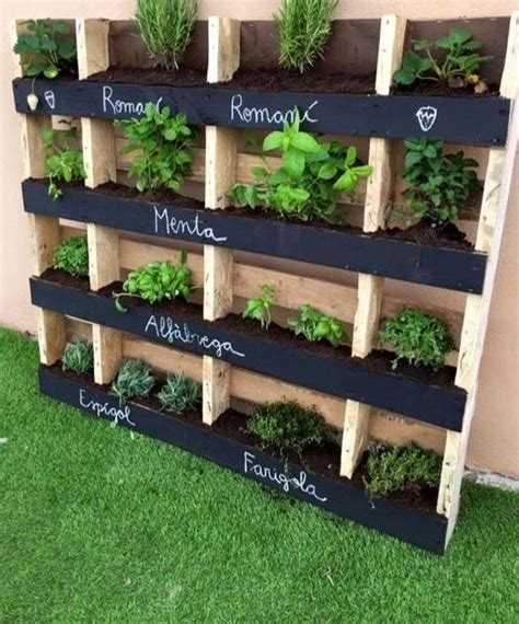 18 vertical planters to save your outdoor space shelterness