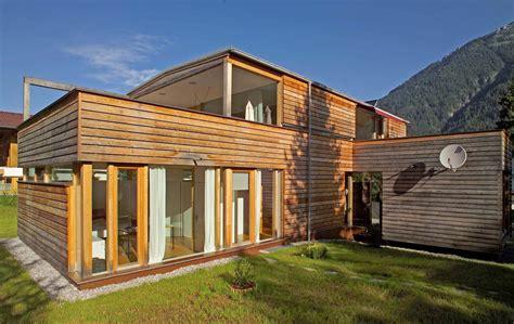 di legno sogno o progetto di una casa di legno