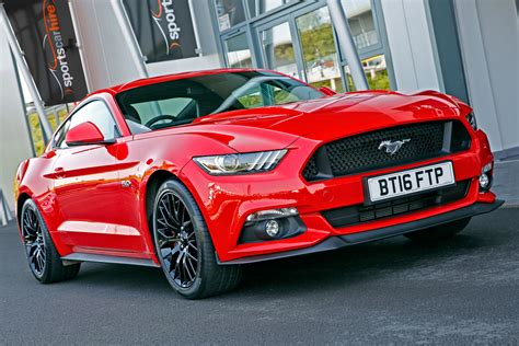 ford v8 mustang new ford mustang v8 rhd hire west midlands sports car hire
