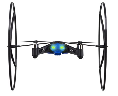 coming  parrot minidrone fly  roll  floor  ceiling parrot news parrot news