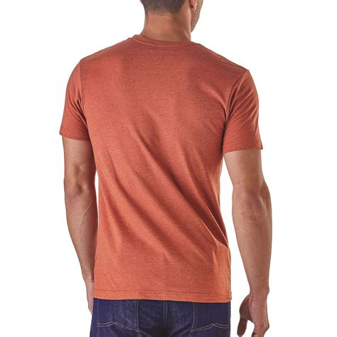 patagonia lines cotton poly t shirt t shirts shirts tops epictv shop