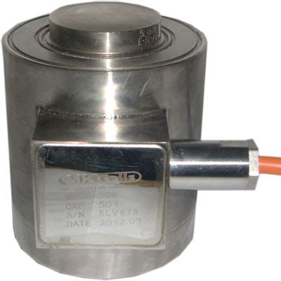 Mk Cells Mk Sbr Load Cell 1ton mk cc6 jual loadcell