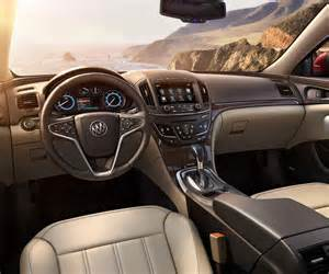 Buick Enclave Inside 2017 Buick Enclave Configurations Review Release Date
