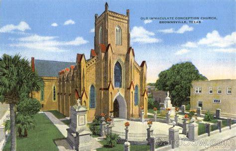 brownsville churches