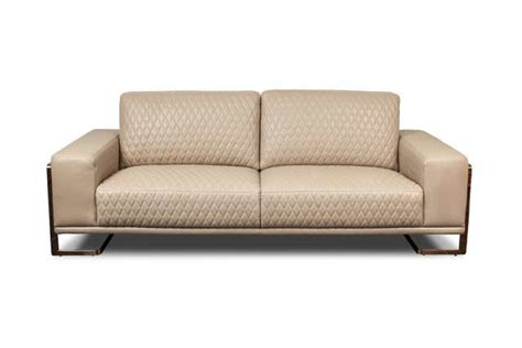 aico sofa aico gianna leather sofa collection aico living room