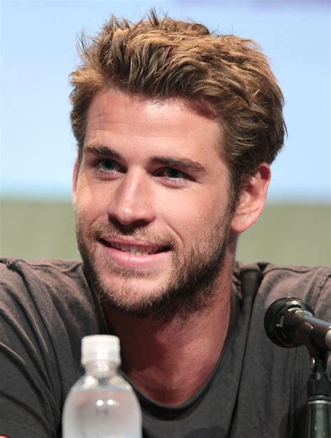 Hemsworth Also Search For Liam Hemsworth Wikidata