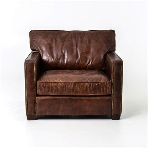 living room leather chairs khazana home furniture