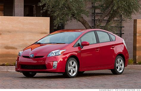 2010 Toyota Prius Recall List Prius Recall What You Should Do Feb 9 2010