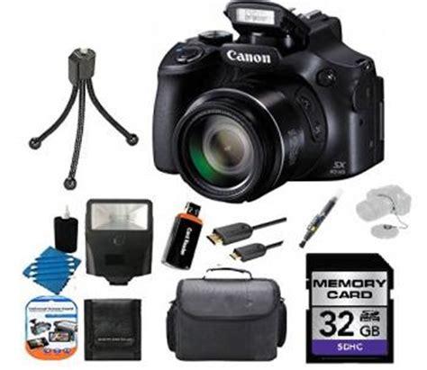 canon powershot sx hs digital camera gb accessory