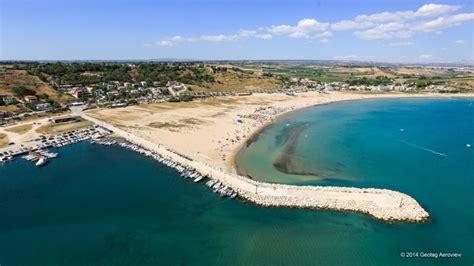 porto palo sicilia agrigento italy sicily agrigento porto palo tripinview