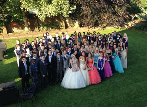 House Prom by Proms Blakelands Country House And Restaurant