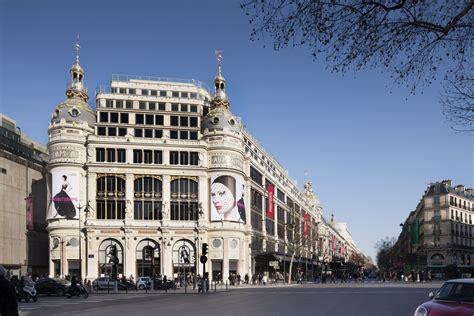 Le Printemps by Printemps Haussmann Official Website For Tourism