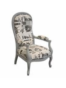 fauteuil voltaire contemporain