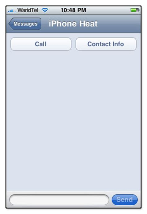 text message template iphone blank iphone messages pictures to pin on pinsdaddy