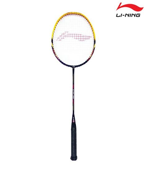 Raket Lining G Tek 800 li ning gtek 800 badminton racquet best deals with price
