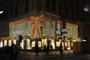lights vienna lights in vienna austria lights on