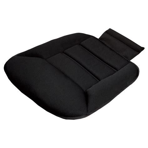 coussin siege conducteur assise grand confort pour la voiture couvre si 232 ge auto